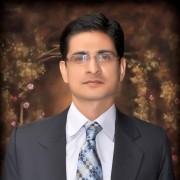 Photo of Nauman Siddique