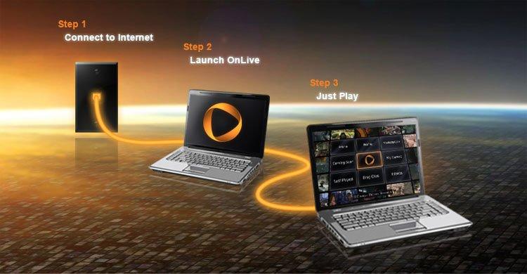 Cloud-Based Gaming