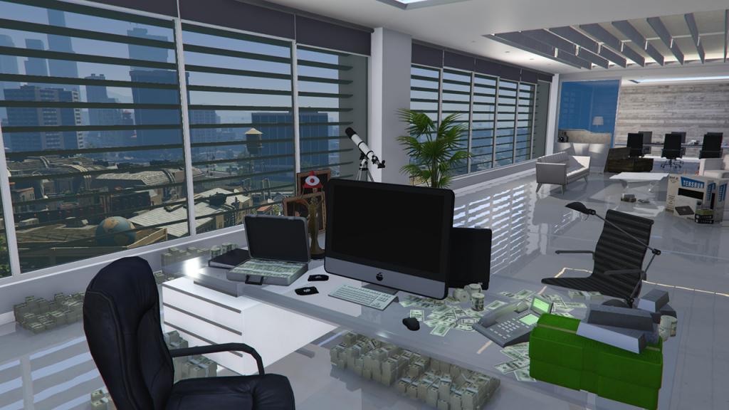 GTA Online: CEO Guide
