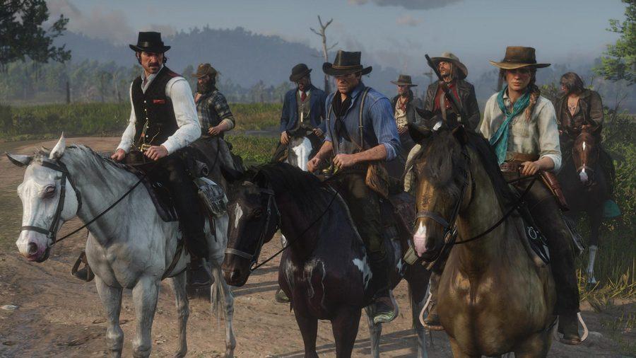 Arthur's Gang