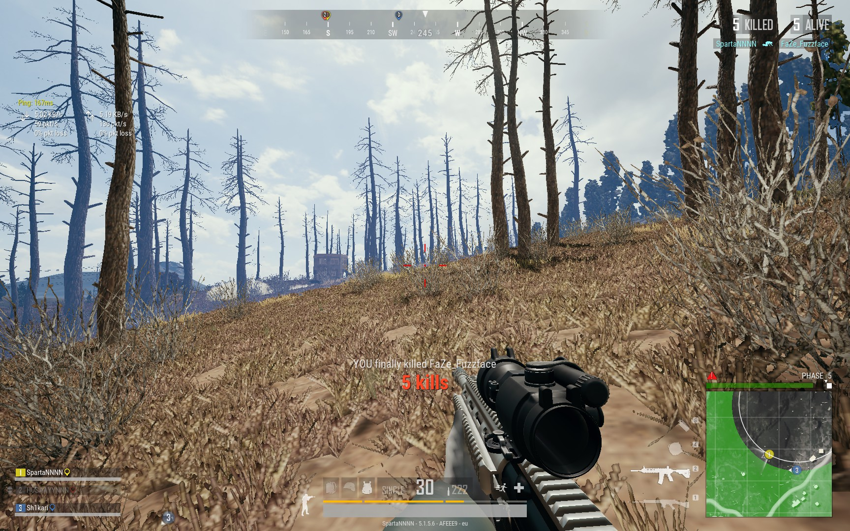 Become Good At Any FPS Game