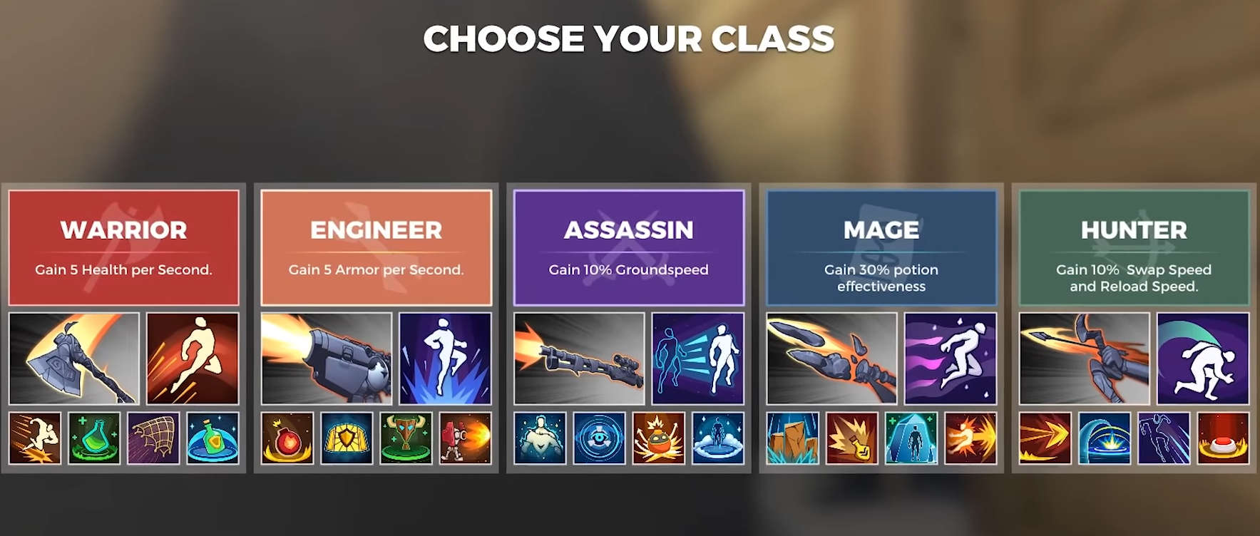 Underrated Battle Royale Games