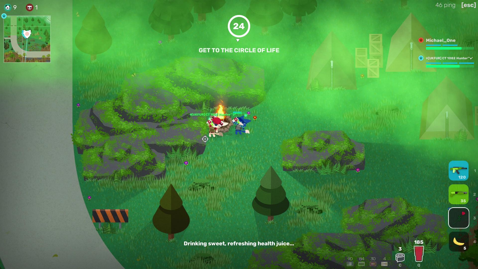 5 Underrated Battle Royale Games