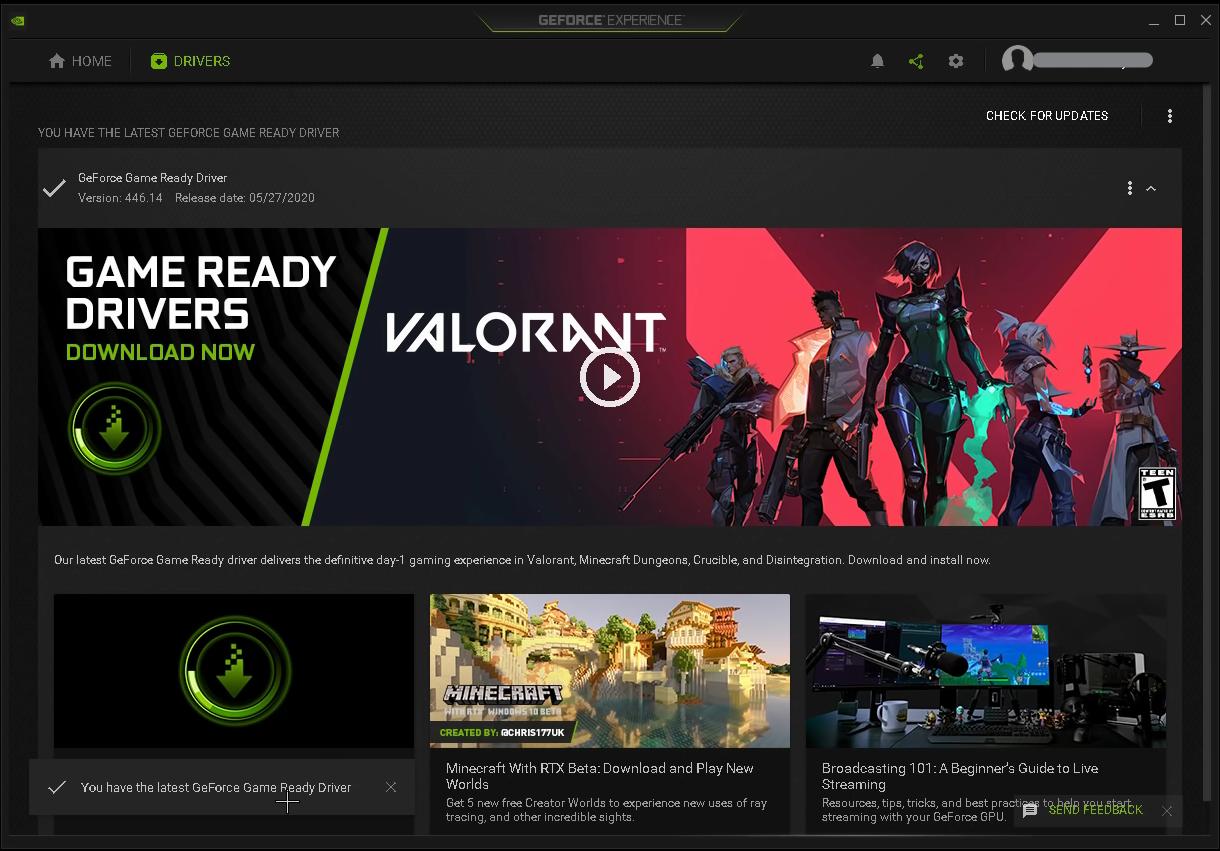 Best Nvidia Settings For Rainbow Six Siege