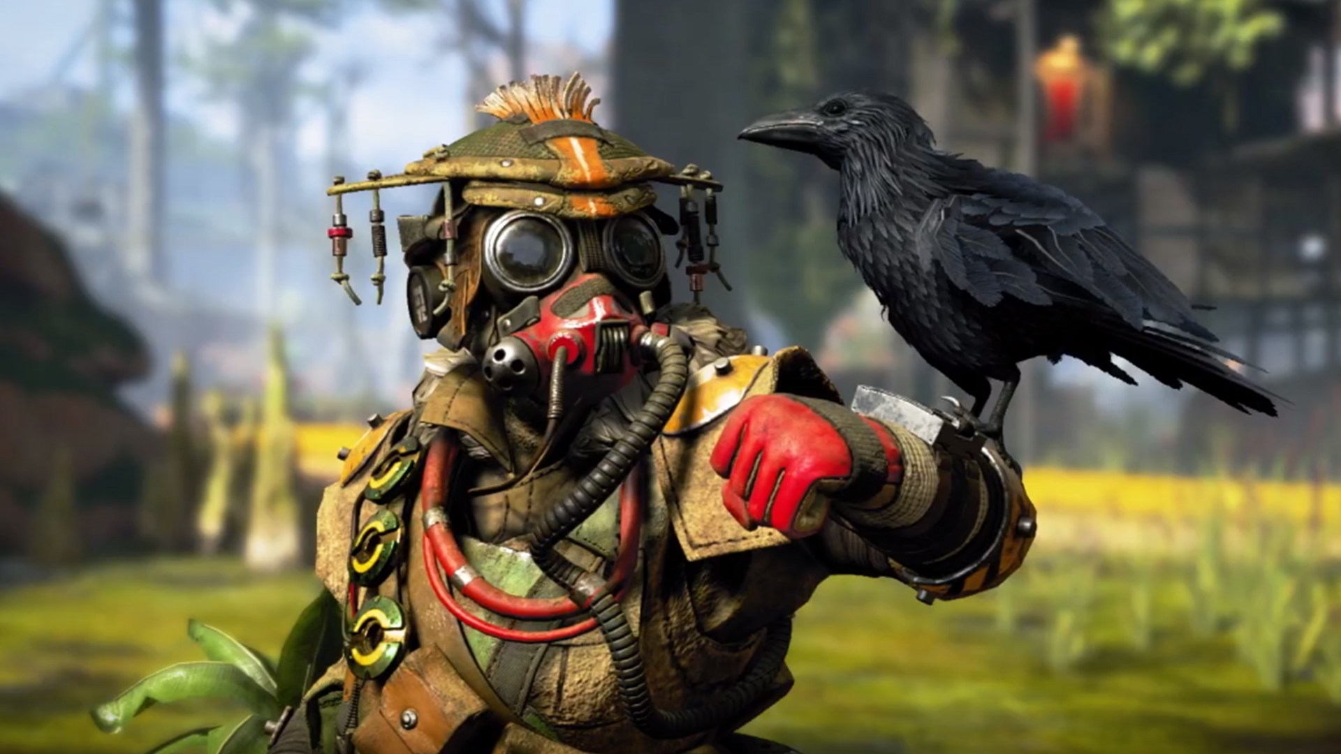 Guide: How To Get High FPS In Apex Legends