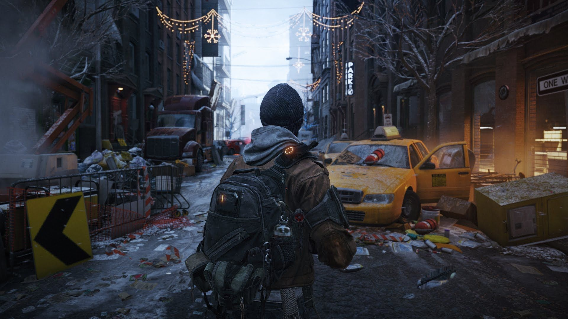 The Division 2 Best Settings