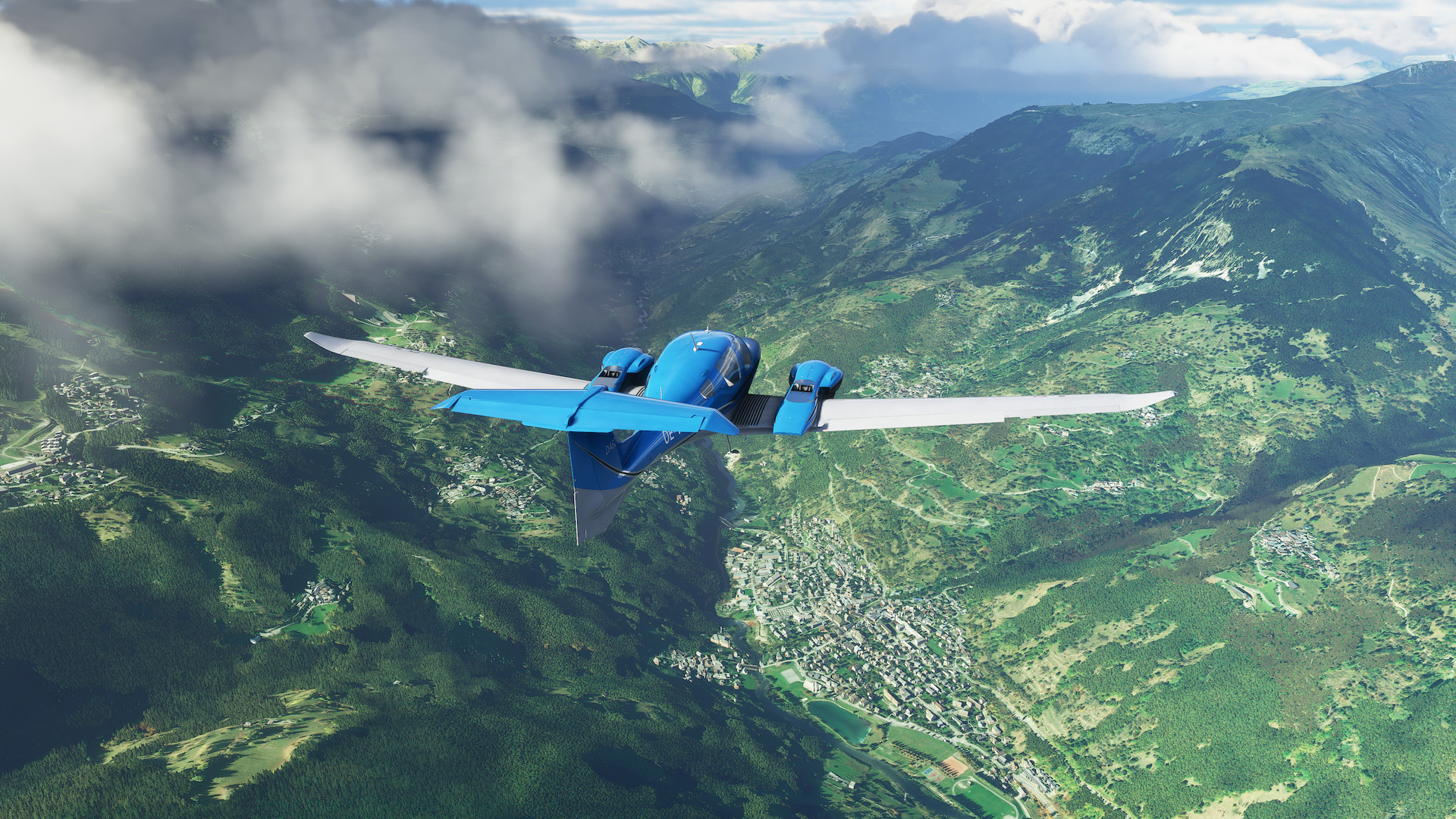 How To Get High FPS In Microsoft Flight Simulator 2020