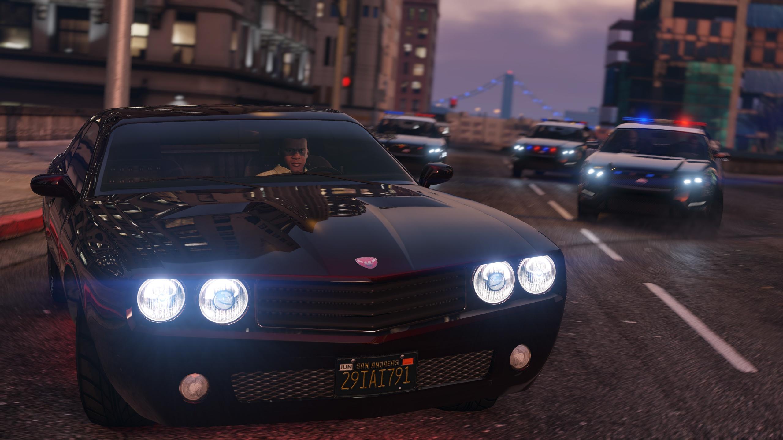 Best GTA V Settings For High FPS