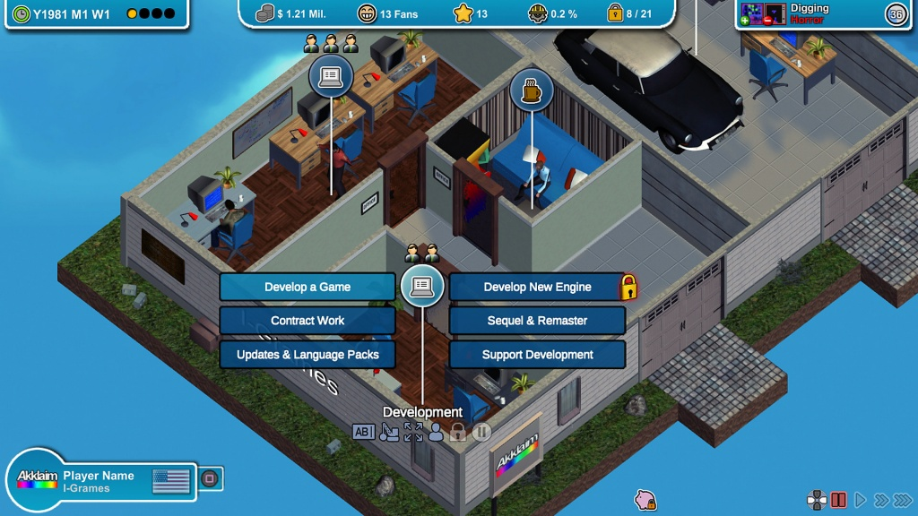 Ultimate Mad Games Tycoon Guide