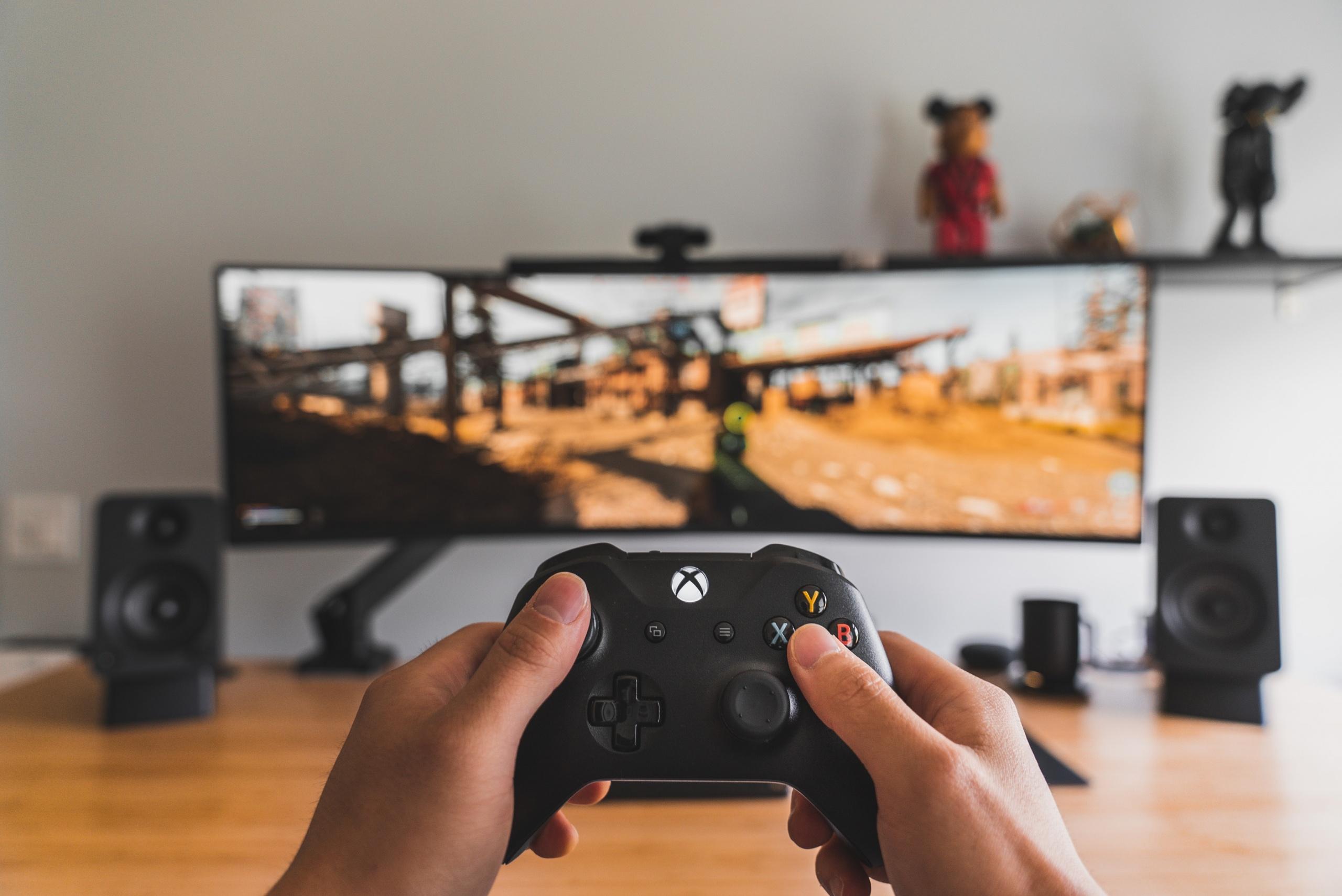 Gaming PC vs Next Gen Consoles