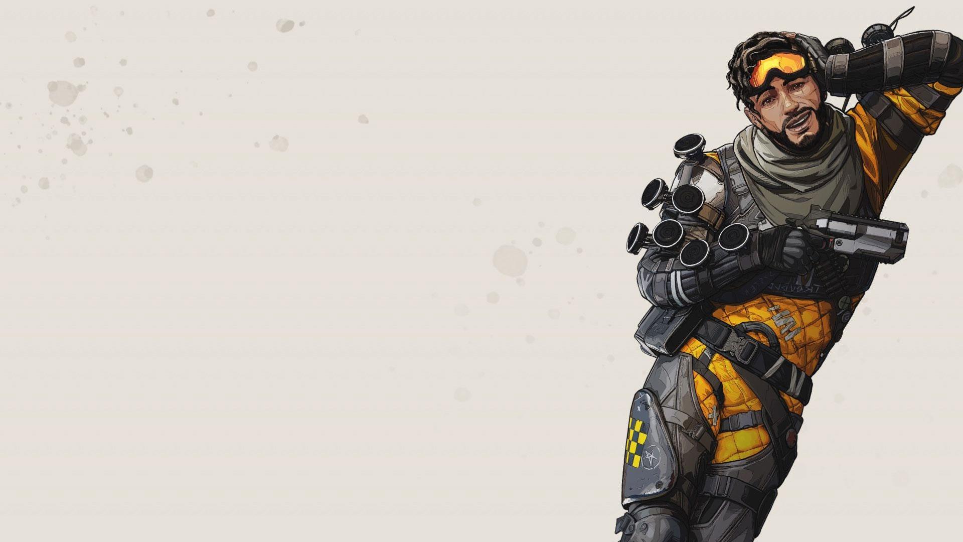 Apex Legends Season 6 Tier List
