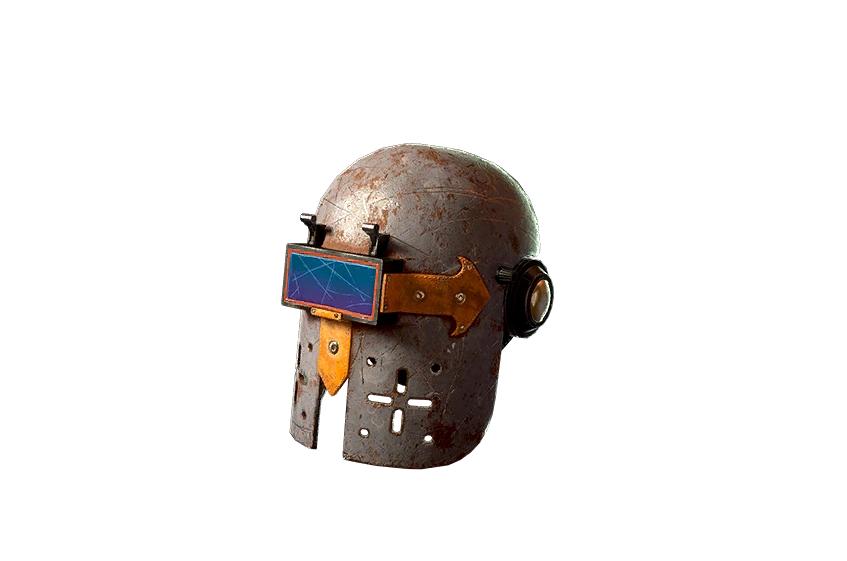 Gladiator Mask