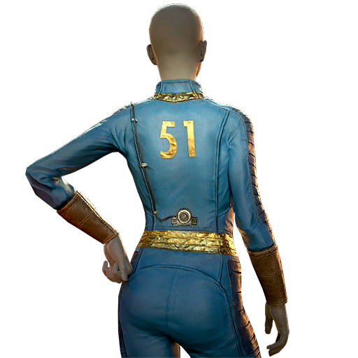All Fallout 76 Nuclear Winter Rewards