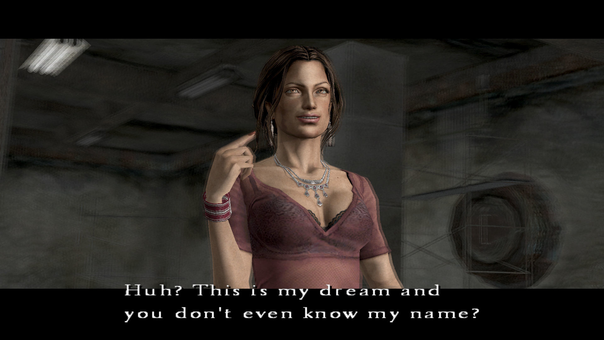 Silent Hill 4: The Room PC