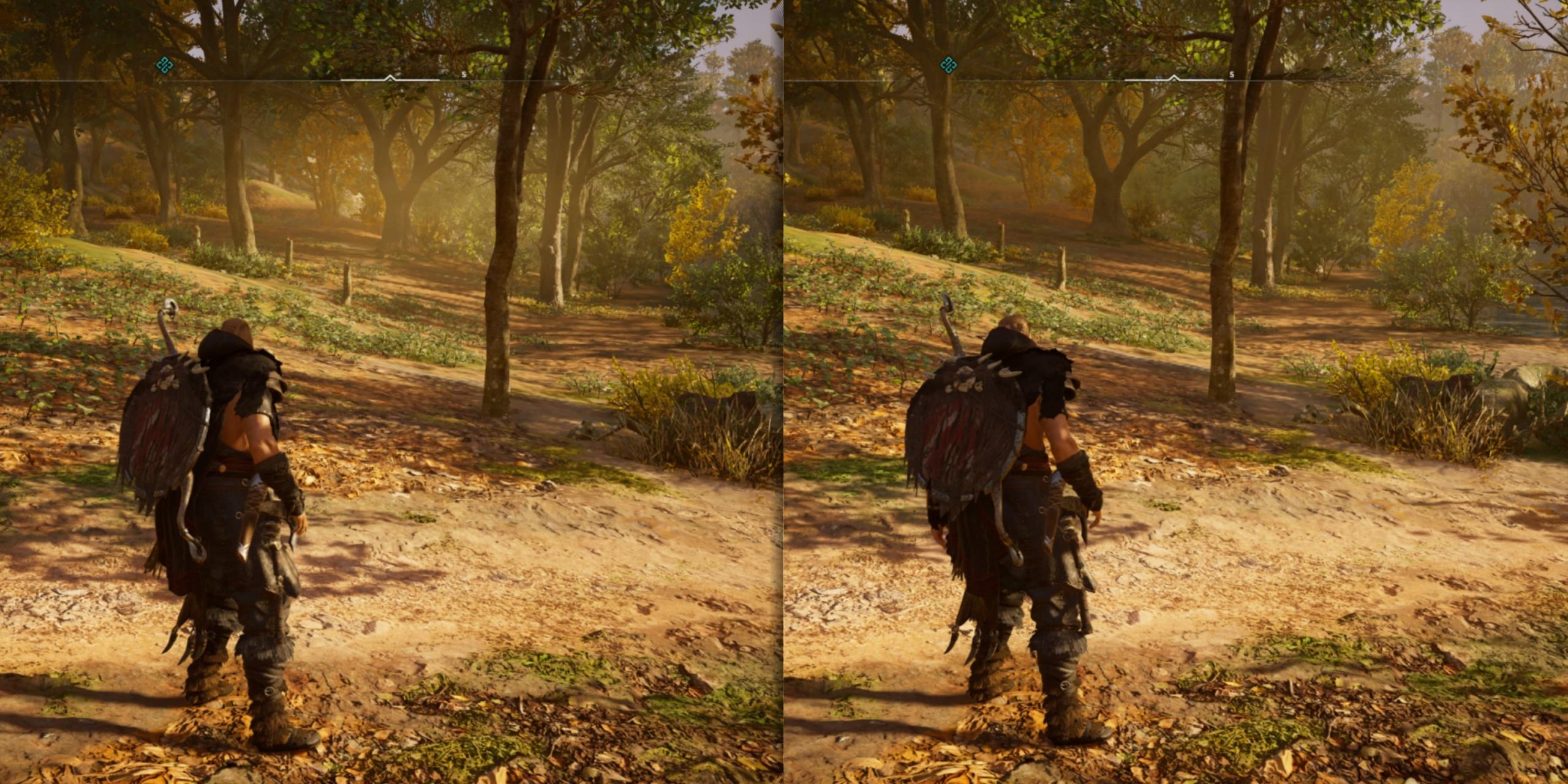 Optimizing Assassins Creed Valhalla PC