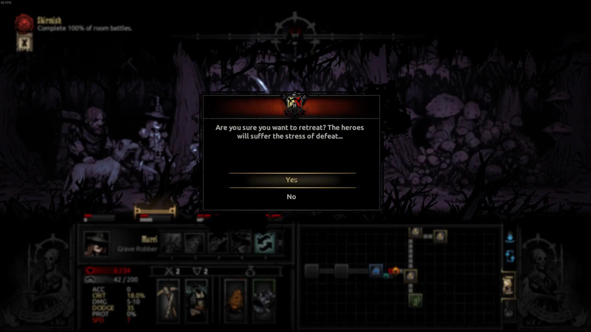 Darkest Dungeon Tips