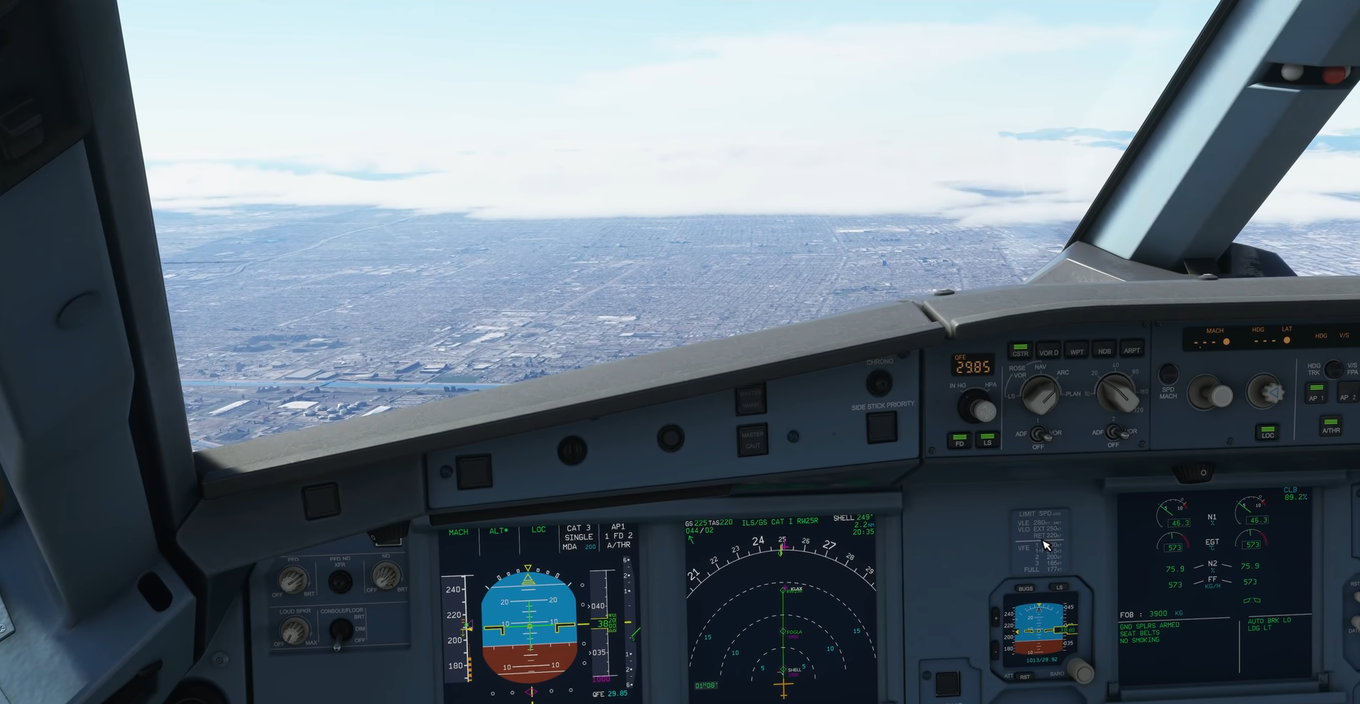 Microsoft Flight Simulator Beginner's Guide