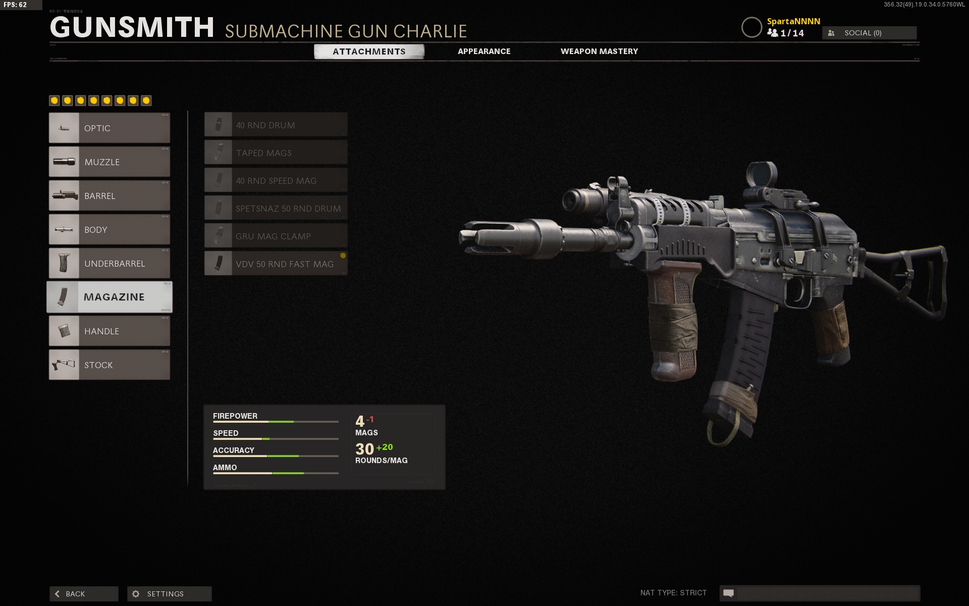Best Class Setups In Call of Duty Black Ops Cold War