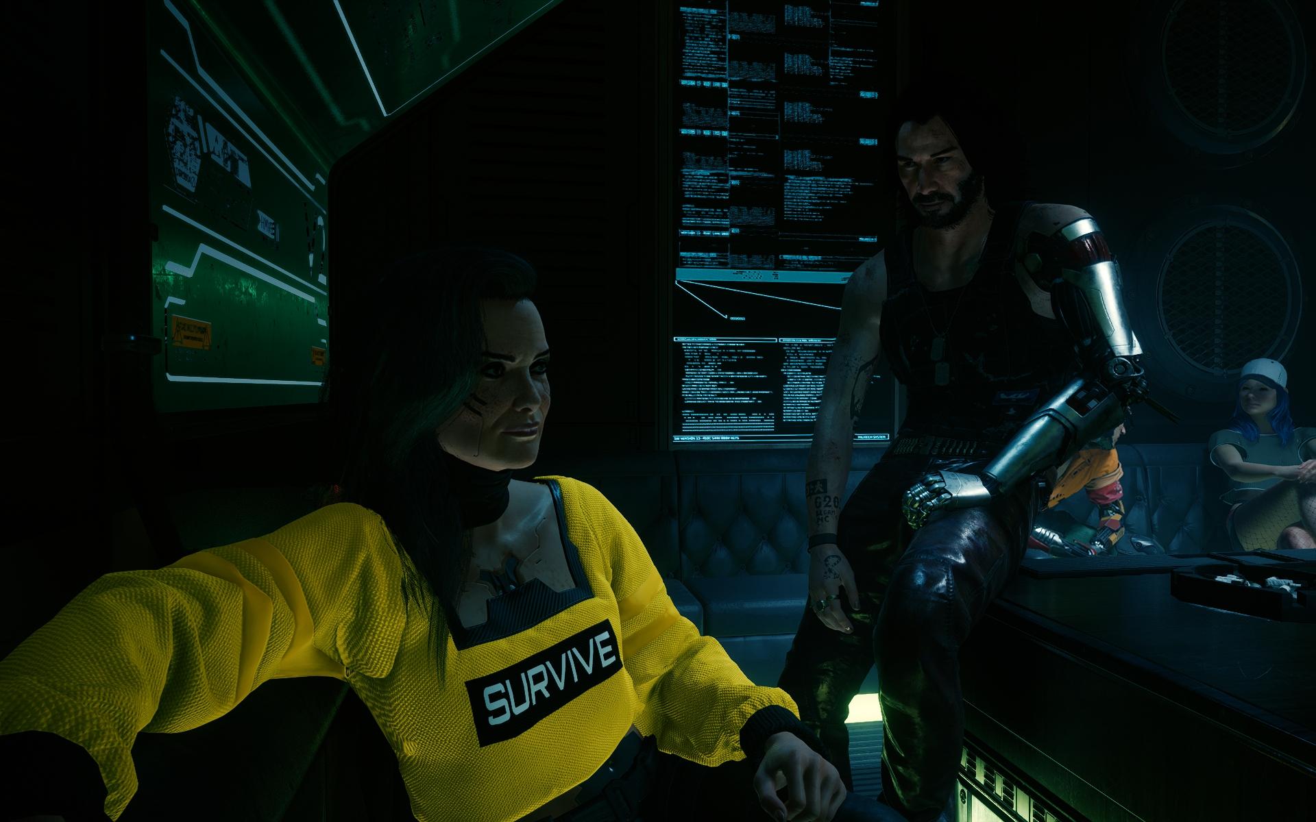 Best Cyberpunk 2077 PC Settings