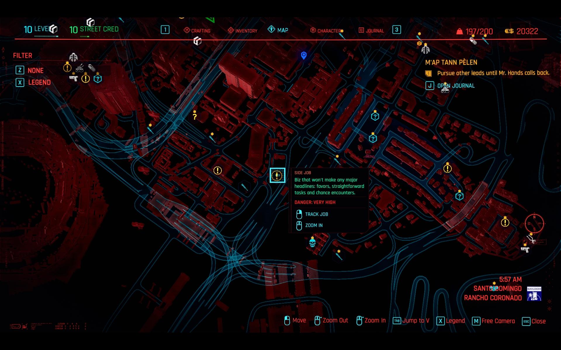 Cyberpunk 2077 Money and Legendary Items Glitch