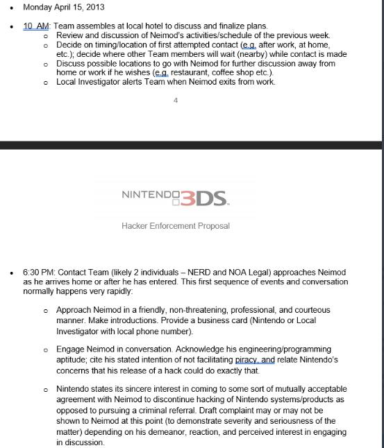 """Hacker Enforcement Proposal"""
