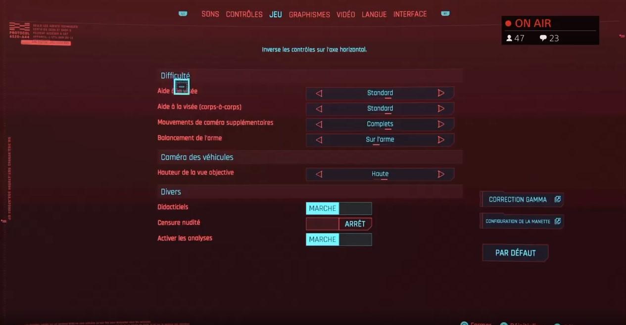 Cyberpunk 2077 PS4 Gameplay Leak