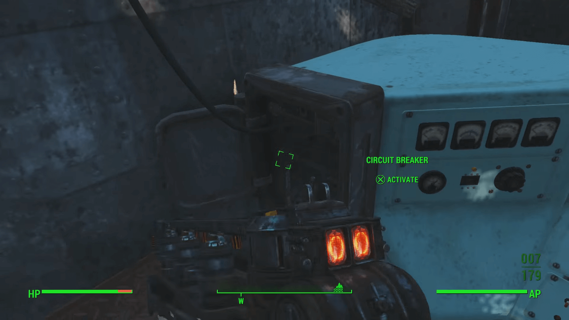 Fallout 4 Spectacle Island