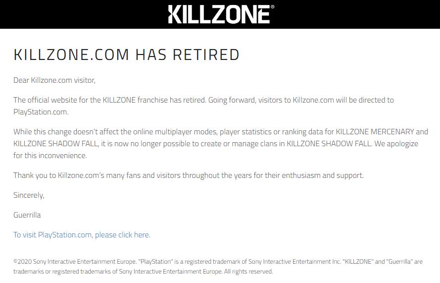 killzone.com