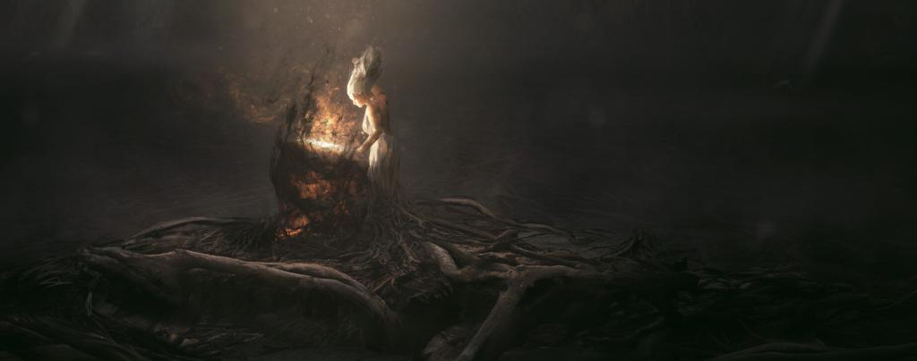 Elden Ring concept art