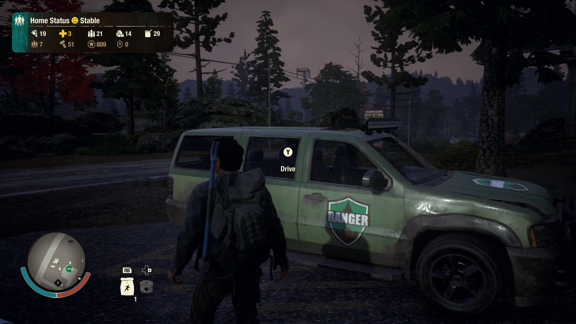 State of Decay 2 mods