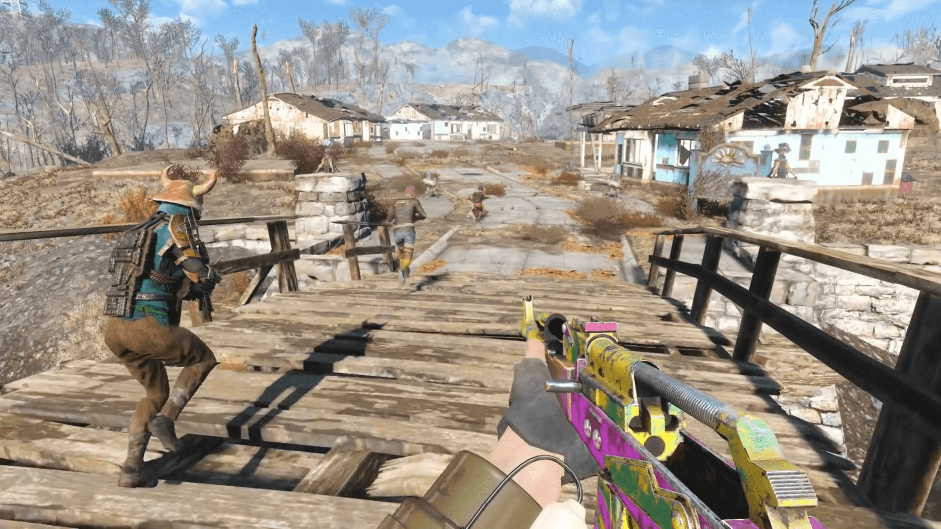 Fallout 4 Fusion Core