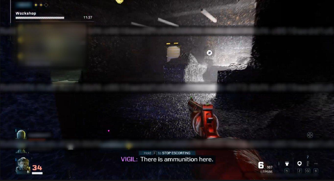 Rainbow Six Quarantine Gameplay Leak