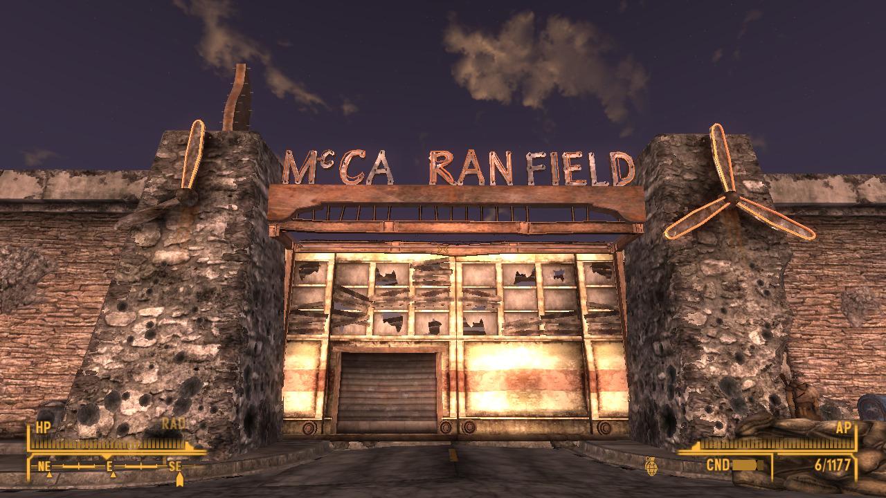 Fallout New Vegas Veronica