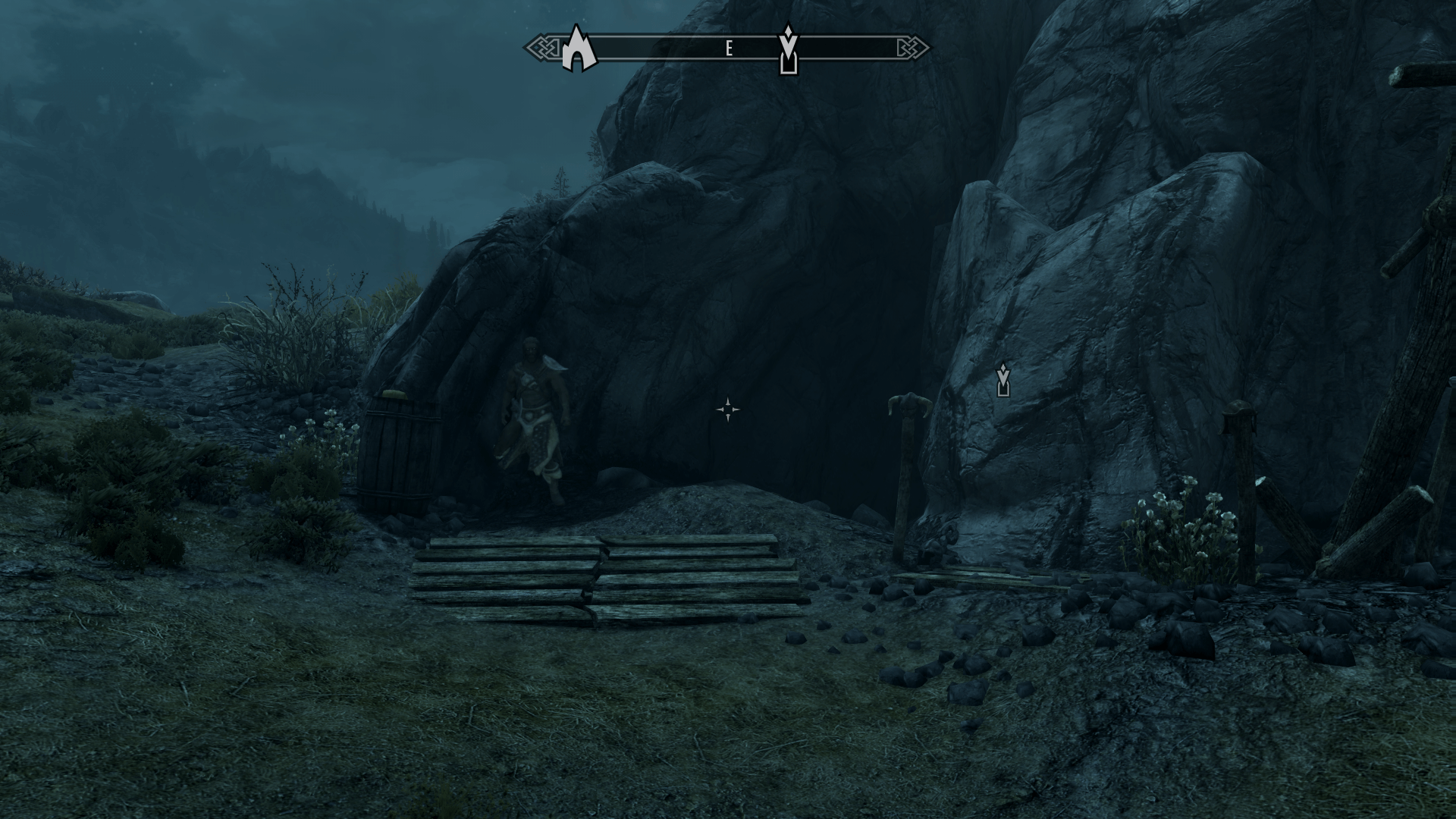 Skyrim In My Time of Need