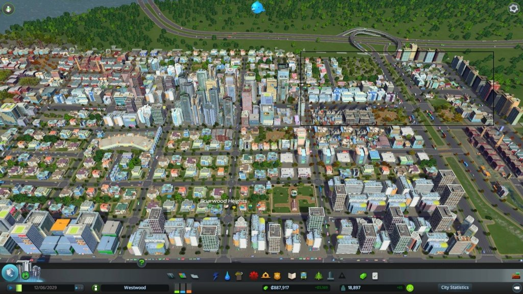Cities Skylines Not Enough Goods To Sell