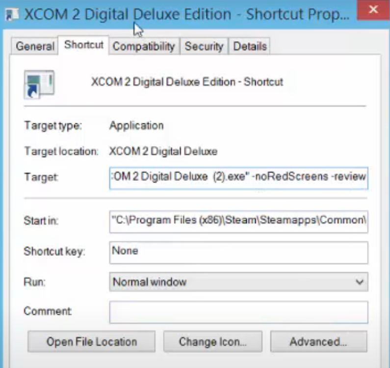 xcom 2 mods not working