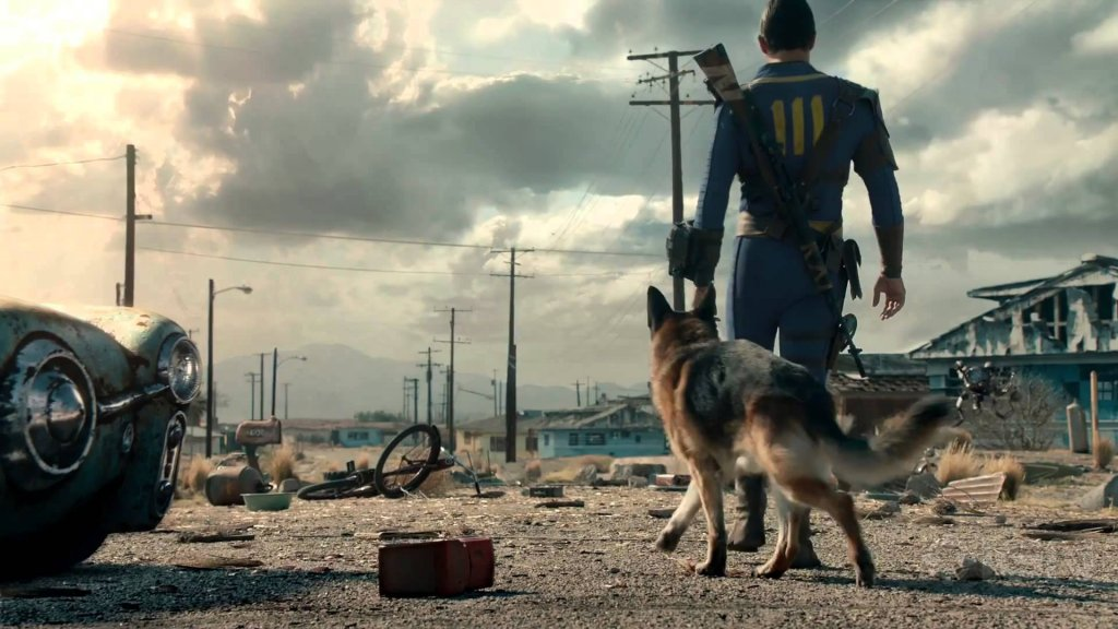 Fallout 4 Keeps Crashing