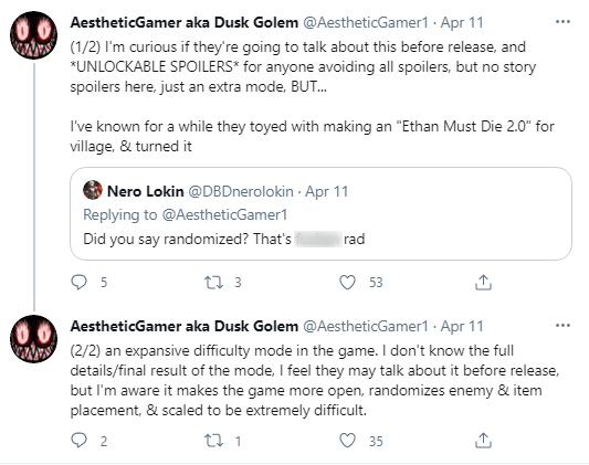 Dusk Golem on Twitter