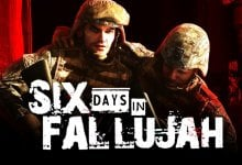 Six Days in Fallujah