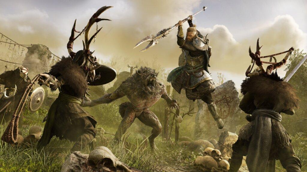 Wrath of the Druids Screenshot #3