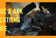Rage 2 Ark Locations