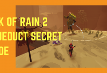 Risk of Rain 2 Aqueduct Secret