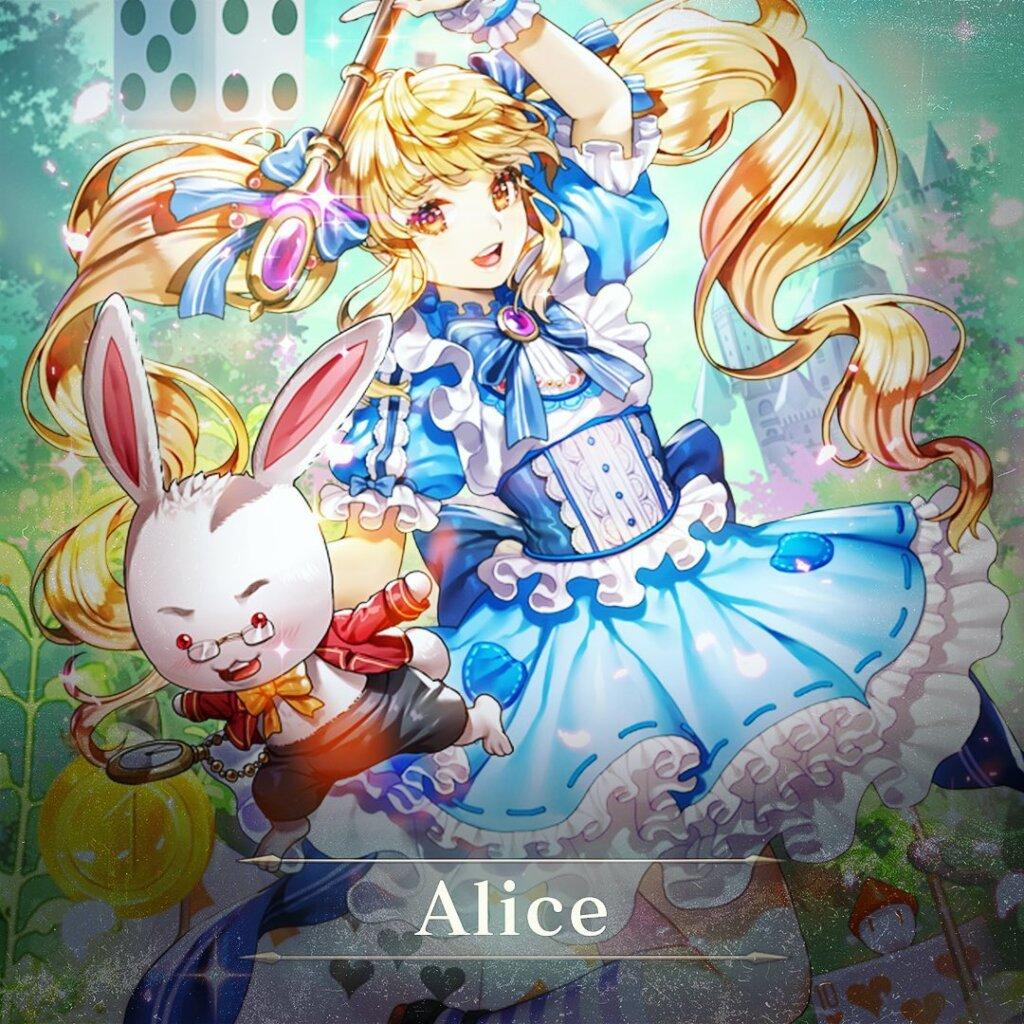 Evertale Alice (Light)