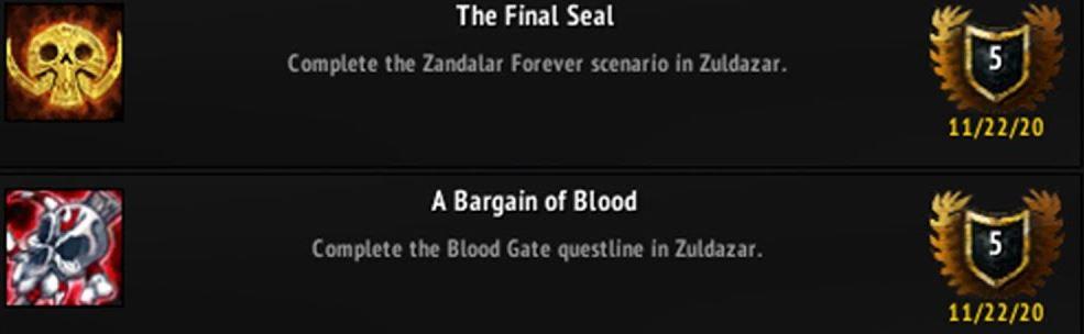 How To Unlock Zandalari Troll