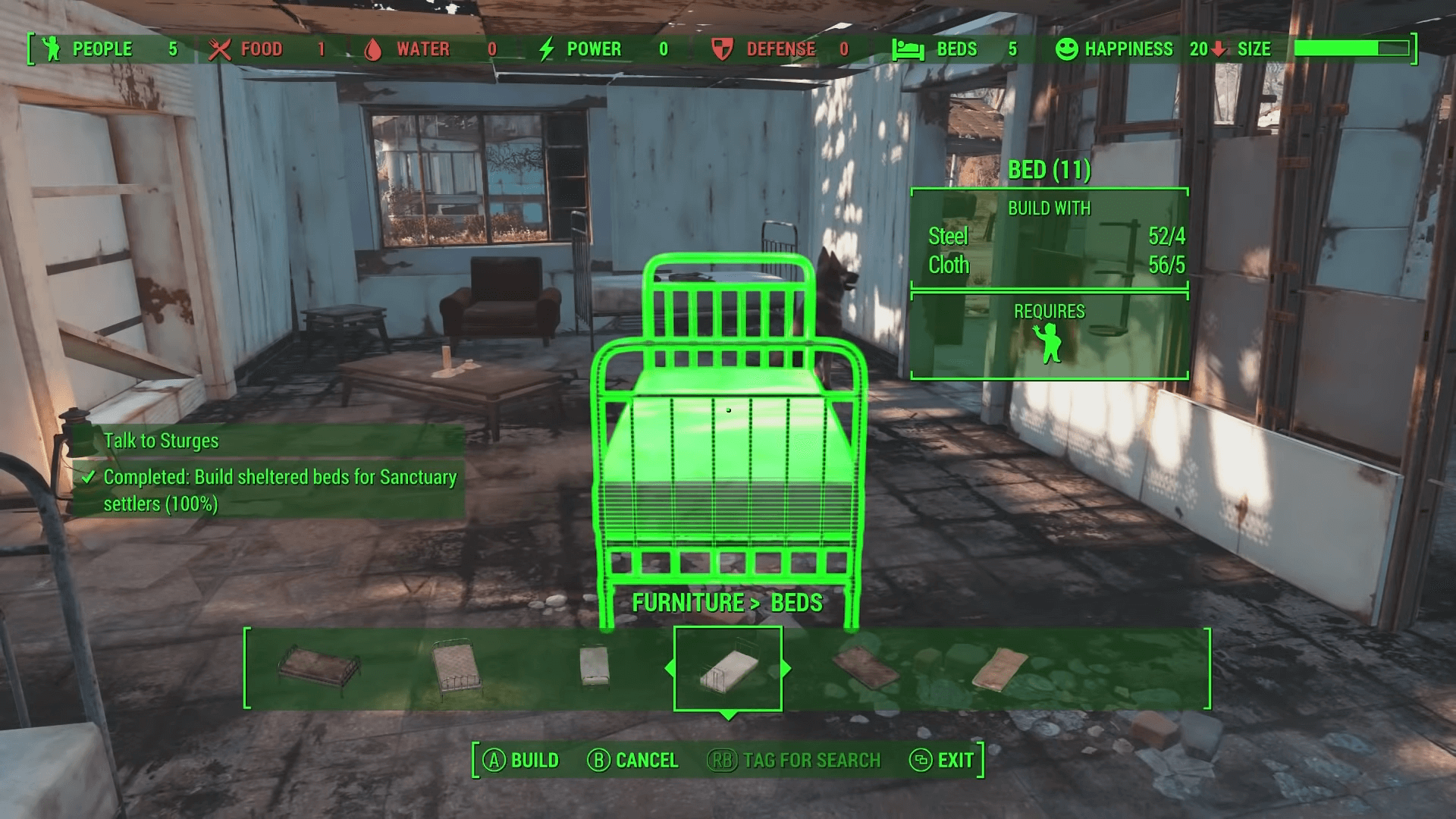 How To Wait In Fallout 4: A Complete Guide