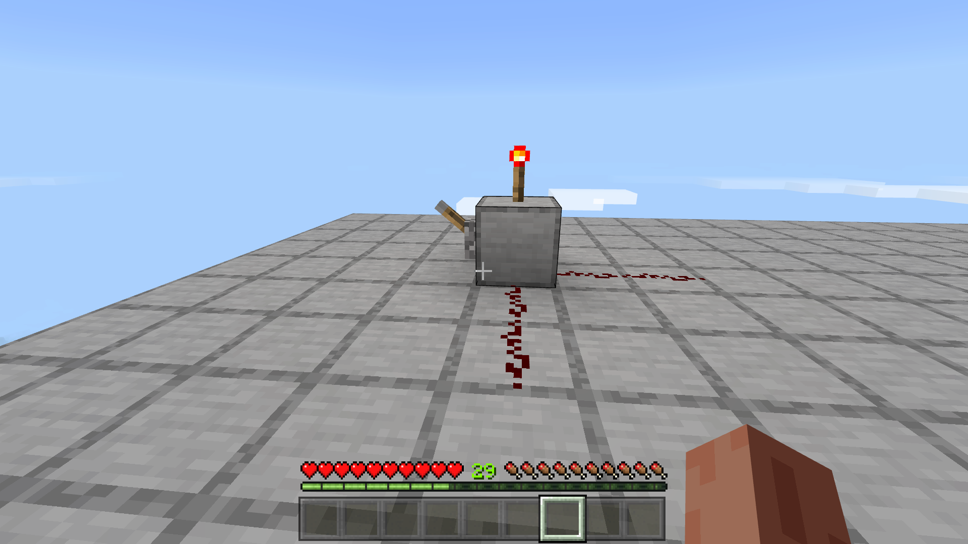 How To Turn Off Redstone Torches In Minecraft