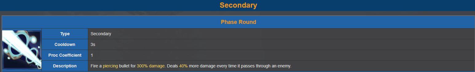 Risk of Rain 2 Commando