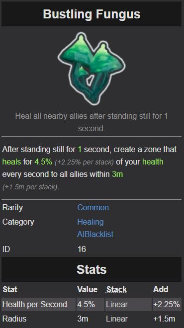 Risk of Rain 2 Engineer