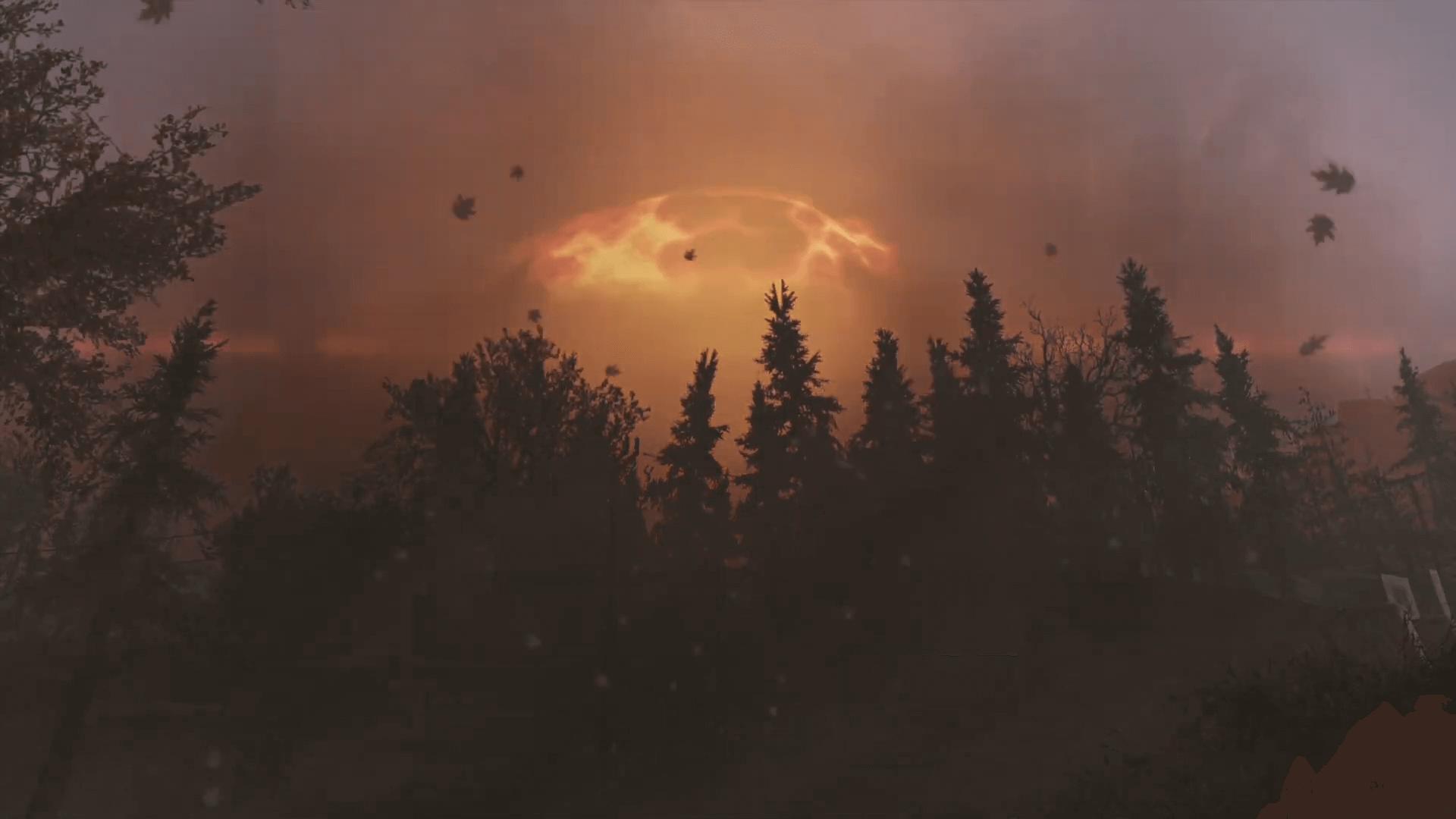 Fallout 76 Hardened Mass