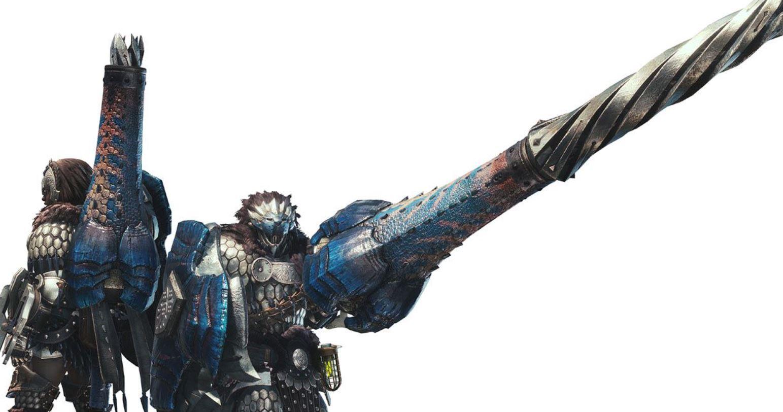 MHW Weapon Tier List
